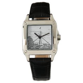 Australian Parliament - Canberra Wrist Watches