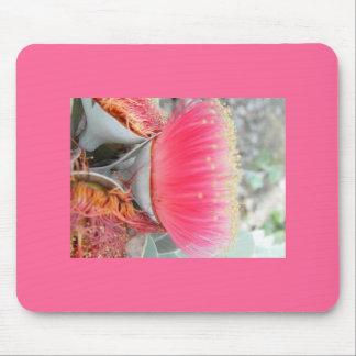 Australian Pink Gum Mouse Pad