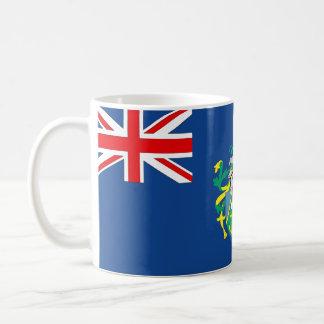 Australian Pitcairn Islands Flag Coffee Mug
