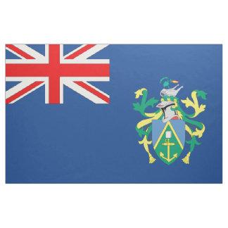 Australian Pitcairn Islands Flag Fabric