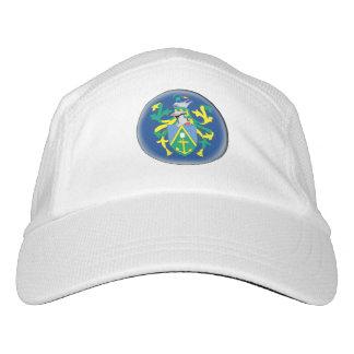 Australian Pitcairn Islands Flag Hat