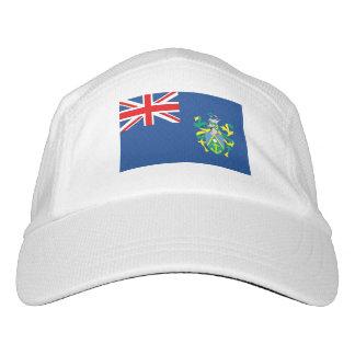 Australian Pitcairn Islands Flag Headsweats Hat
