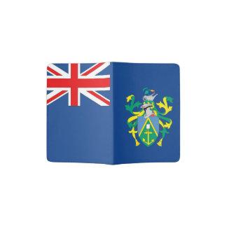 Australian Pitcairn Islands Flag Passport Holder