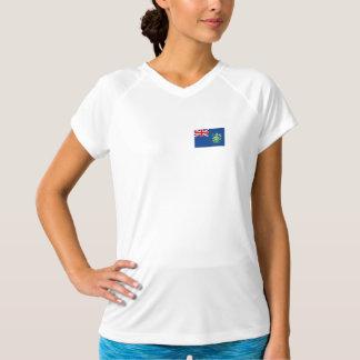Australian Pitcairn Islands Flag T-Shirt