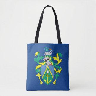 Australian Pitcairn Islands Flag Tote Bag