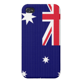 Australian pride! cases for iPhone 4