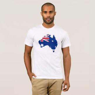 Australian Pride Flag Australia Men Tshirt