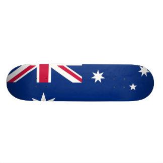 Australian Pride Skateboard Deck