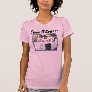Australian Recording Artist - Steve O Connor T Shirt