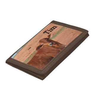 Australian rural wallet
