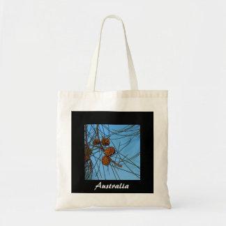 Australian Sheoak tote bag