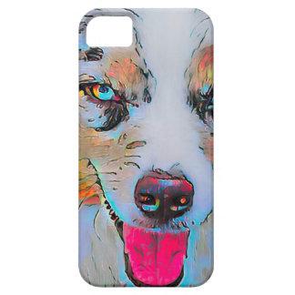 Australian Shepherd Case For The iPhone 5