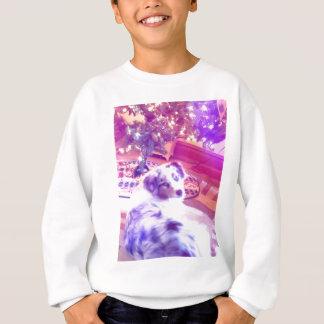 Australian Shepherd Christmas Sweatshirt