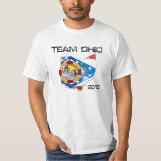 """Australian Shepherd """"Gibbs"""" T-shirt"""