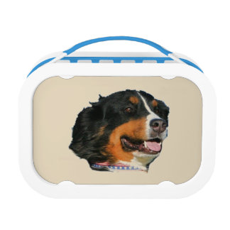 Australian Shepherd Lunch Box