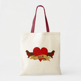 Australian Shepherd [Tattoo style] Tote Bag