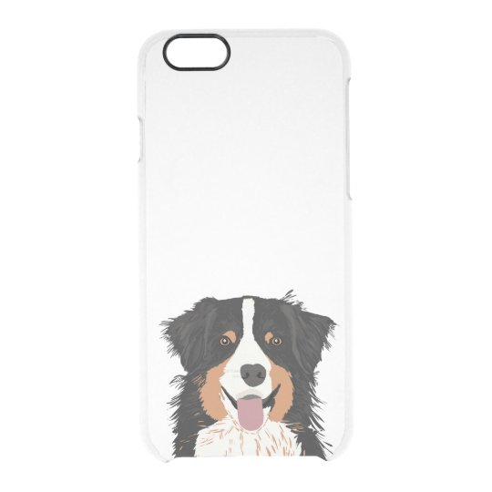 Australian Shepherd Tri coloured phone case