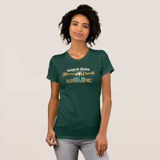 Australian Shepherd - Vintage T-Shirt