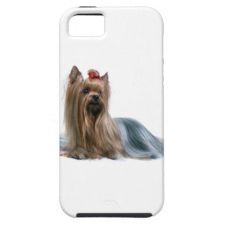 Australian Silky Terrier Dog Show Dog Case For The iPhone 5