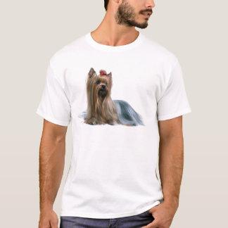 Australian Silky Terrier Dog Show Dog T-Shirt