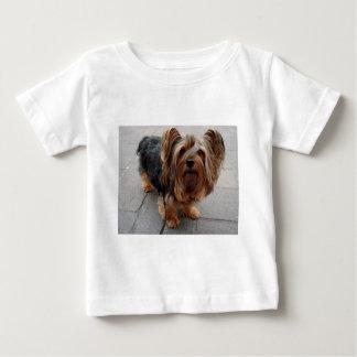 Australian Silky Terrier Puppy Dog Baby T-Shirt