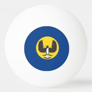 Australian South Australia Flag Ping Pong Ball