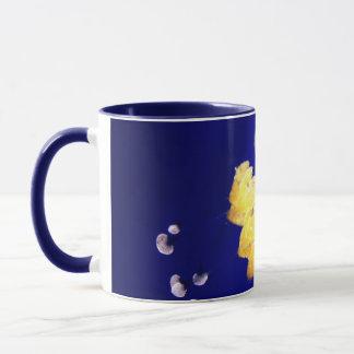 Australian Spotted Jellyfish Mug