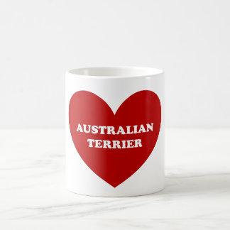 Australian Terrier Coffee Mug