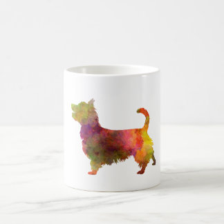 Australian Terrier in watercolor Coffee Mug
