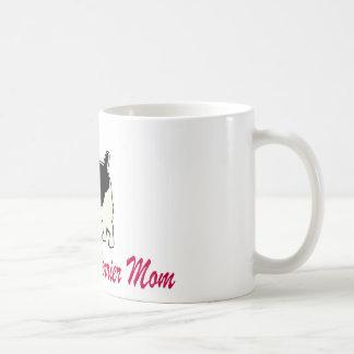 Australian Terrier Mom Coffee Mug