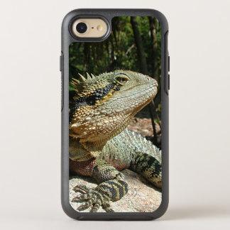 Australian Water Dragon OtterBox Symmetry iPhone 7 Case