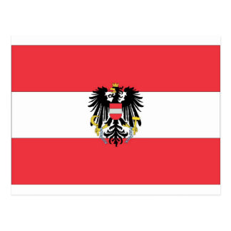 Austria AT Postcard