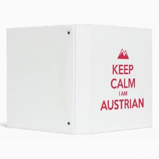 AUSTRIA BINDER