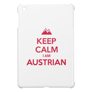 AUSTRIA CASE FOR THE iPad MINI
