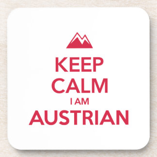 AUSTRIA COASTER
