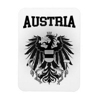 Austria Coat of Arms Magnet