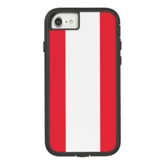 Austria Flag Case-Mate Tough Extreme iPhone 8/7 Case