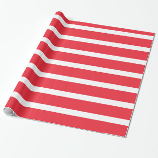 Austria Flag Wrapping Paper