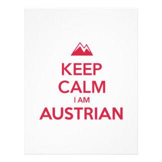 AUSTRIA FLYER