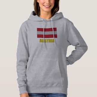 Austria Gift Hoodie
