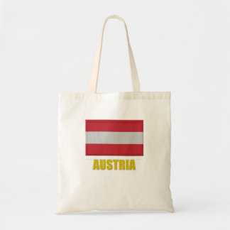 Austria Gift Tote Bag