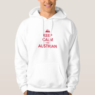 AUSTRIA HOODIE