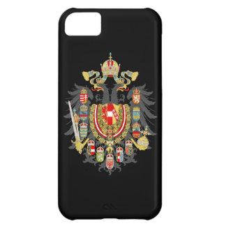 Austria Hungary Empire iPhone 5C Cases