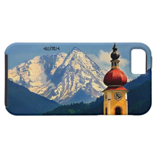 AUSTRIA iPhone 5 CASE