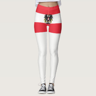 Austria Leggings