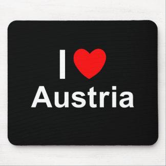 Austria Mouse Pad