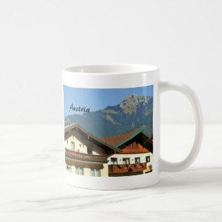 Austria - Souvenir Mug