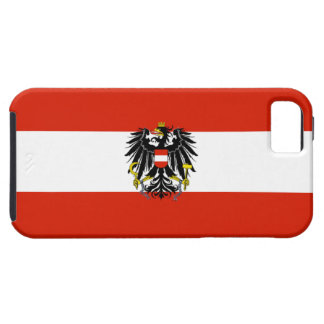 Austria State iPhone 5 Cas iPhone 5 Case