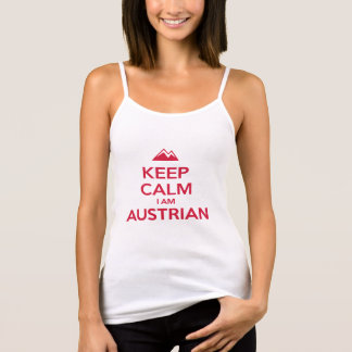 AUSTRIA TANK TOP