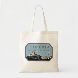 Austria-Tote Bag